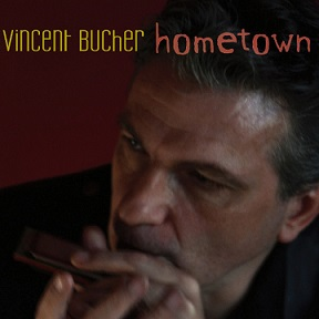 Vincent Bucher «Hometown» 2014