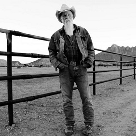 Seasick Steve «Keepin' The Horse Between Me And The Ground» 2016