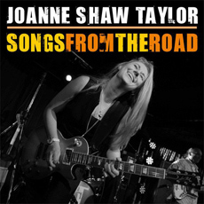 Joanne Shaw Taylor «Songs From the Road» 2013