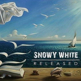 "Snowy White ""Released"" 2016"