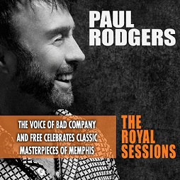 Paul Rodgers «The Royal Sessions» 2014