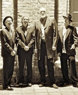 "Mick Fleetwood Blues Band  ""Live At The Belly Up"" 2016"