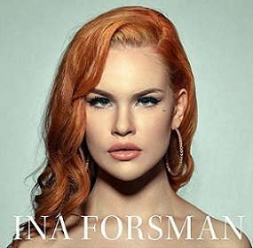Ina Forsman 2016