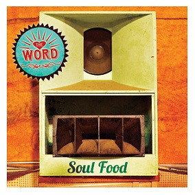 The Word «Soul Food» 2015