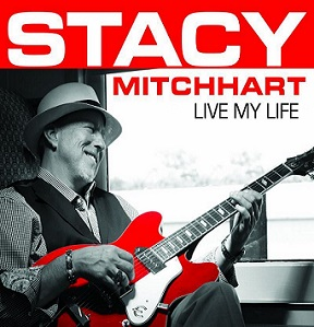 "Stacy Mitchhart ""Live My Life"" 2014"