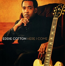 "Eddie Cotton ""Here I Come"" 2014"
