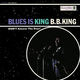 B.B. King «Blues Is King»