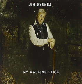 "Jim Byrnes ""My Walking Stick"" 2009"