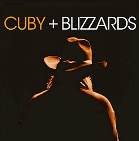 Cuby & The Blizzards  «Groeten Uit Grollo (With Regards From Grollo)»