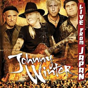 Johnny Winter «Live From Japan»