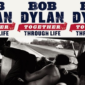 "Bob Dylan ""Together Through Life"" 2009"
