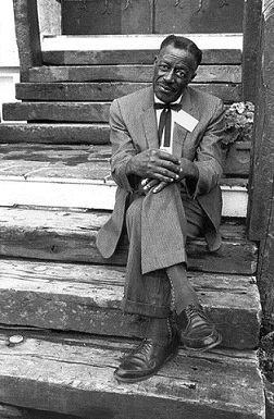Son House «The Complete Library of Congress Sessions, 1941-1942»