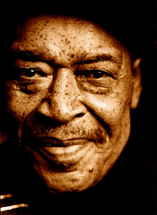 Умер James Cotton