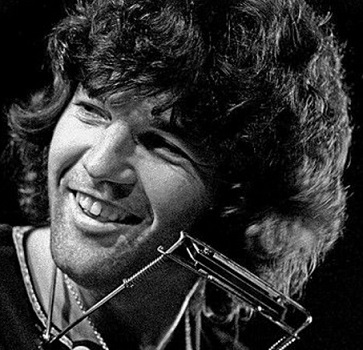 Tony Joe White: пост-музыка