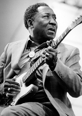 Muddy Waters: на троих