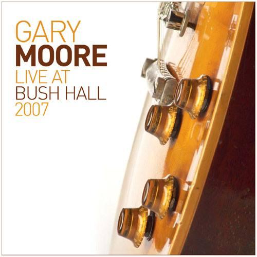 Gary Moore: ещё один альбом