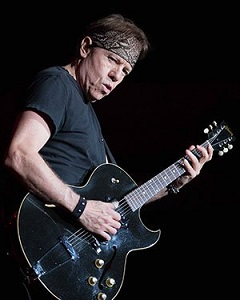 George Thorogood: скромное пополнение дискографии
