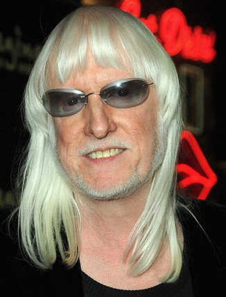 Edgar Winter: брат и куча друзей