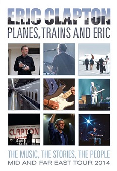 Eric Clapton «отчитался» о гастролях