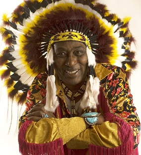 Умер Eddy «The Chief» Clearwater