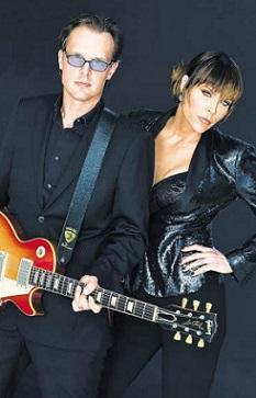 Beth Hart + Joe Bonamassa = третий альбом