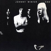 Johnny Winter: он + and