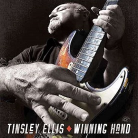 Tinsley Ellis «Gamblin' Man» 2018