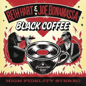 "Beth Hart & Joe Bonamassa ""Black Coffee"" 2018"