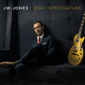 JW-Jones «High Temperature» 2016