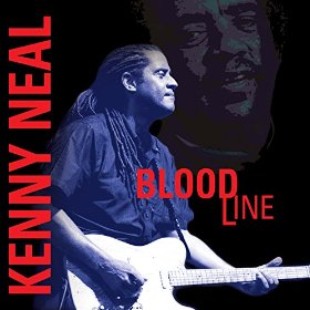 Kenny Neal «Bloodline» 2016