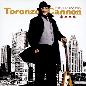 "Toronzo Cannon ""The Chicago Way"" 2016"